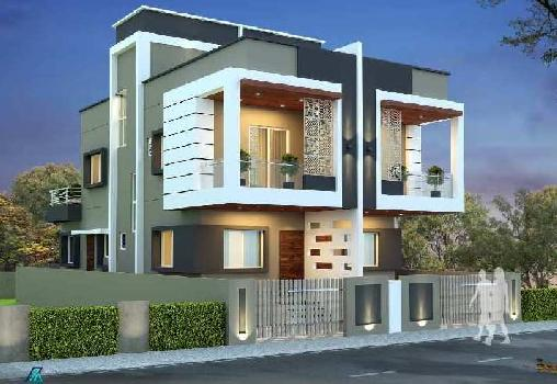 3 BHK 1350 Sq.ft. House & Villa for Sale in Savedi Gulmohar Road, Ahmednagar