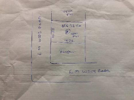 1682 Sq.ft. Residential Plot for Sale in Savedi Gulmohar Road, Ahmednagar