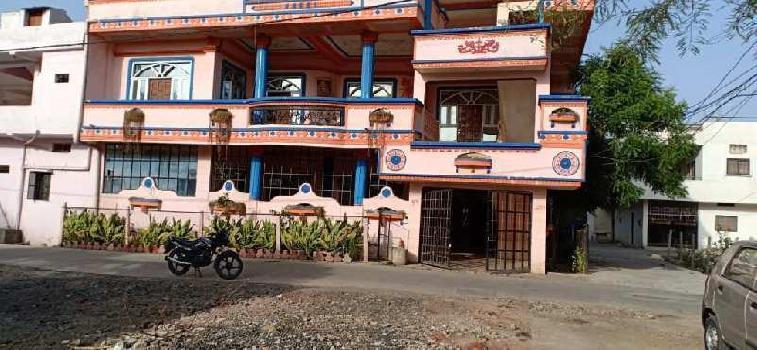 7500 Sq.ft. House & Villa for Sale in Bilkisganj, Sehore