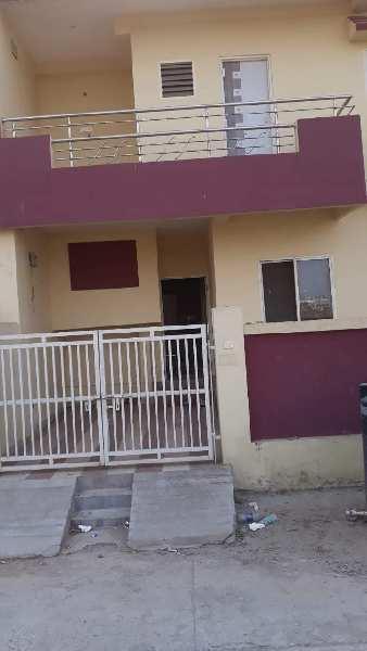 4 BHK 1750 Sq.ft. House & Villa for Sale in Salaiya, Bhopal