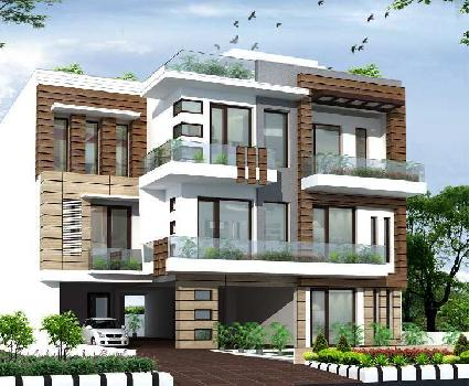 6500 Cent Guest House for Rent in Uppal Southend, Gurgaon