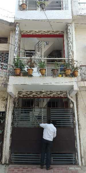 1 RK 1000 Sq.ft. House & Villa for Rent in Aashiyana Colony, Lucknow