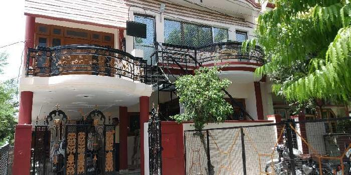 3 BHK 4500 Sq.ft. House & Villa for Rent in Ashiyana Colony, Lucknow