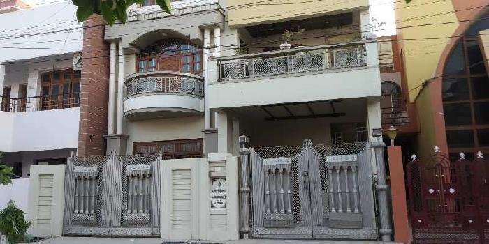 2 BHK 3500 Sq.ft. House & Villa for Rent in Aashiyana Colony, Lucknow