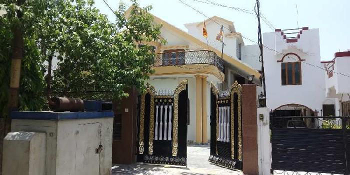 1 RK 6210 Sq.ft. House & Villa for Rent in Aashiyana Colony, Lucknow