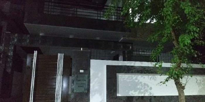 1 BHK 6000 Sq.ft. House & Villa for Rent in Ashiyana Colony, Lucknow
