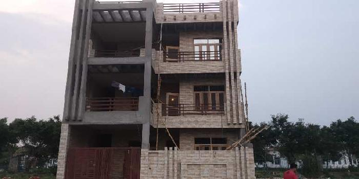 6 BHK 5500 Sq.ft. House & Villa for Rent in Sushant Golf City, Lucknow