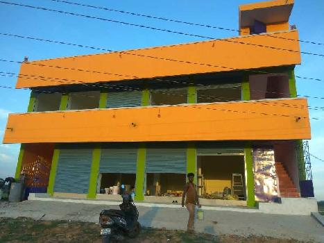1100 Sq.ft. Commercial Shop for Rent in Gummidipoondi, Chennai