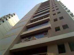 4 BHK 1800 Sq.ft. Residential Apartment for Sale in Santacruz West, Mumbai