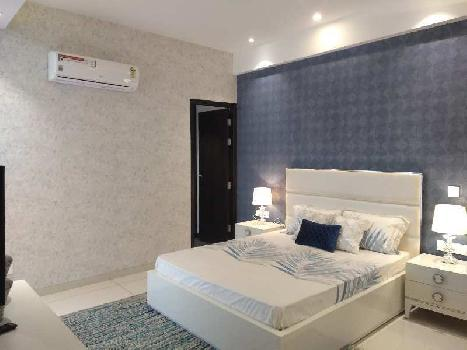 3 BHK 1503 Sq.ft. Residential Apartment for Sale in Chandigarh Patiala Highway, Zirakpur