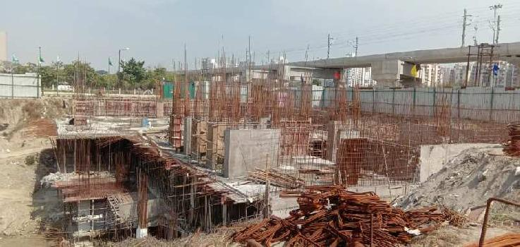 275 Sq.ft. Commercial Shop for Sale in Alpha 1, Greater Noida