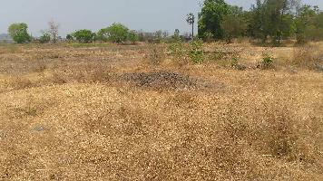 34 Guntha Residential Plot for Sale in Shelu, Mumbai