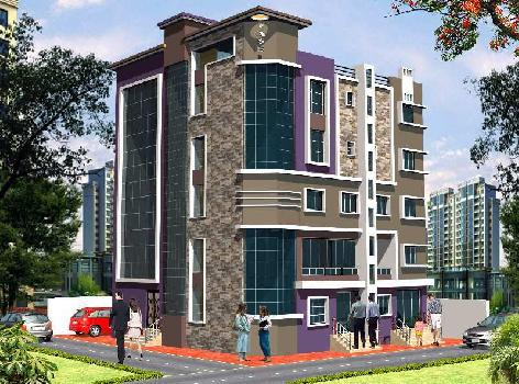 2400 Sq.ft. Office Space for Rent in Mohishila Colony, Asansol