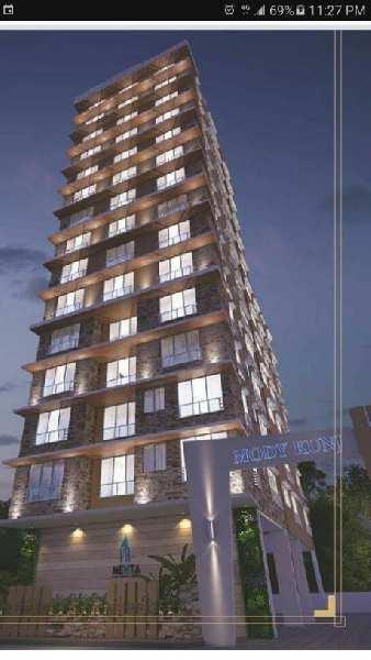 1 BHK 550 Sq.ft. Residential Apartment for Sale in Matunga East, Mumbai