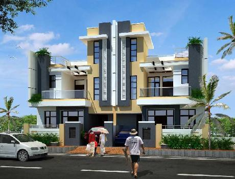 4 BHK 900 Sq.ft. House & Villa for Sale in Jhalwa, Allahabad