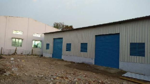 1000 Sq.ft. Warehouse for Rent in Madampatti, Coimbatore