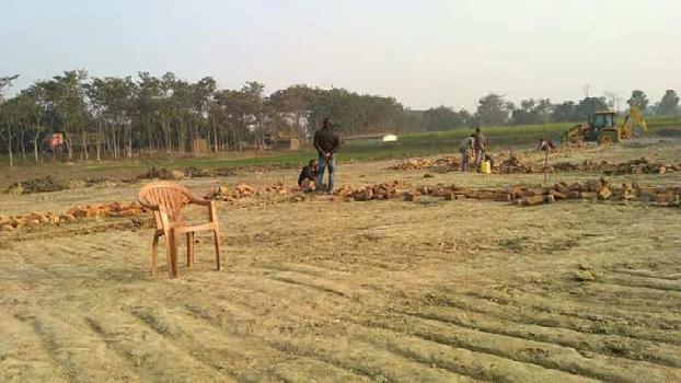 2400 Sq.ft. Farm Land for Sale in Chattarpur, Delhi