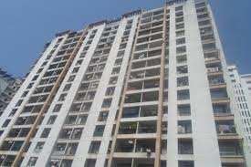 2 BHK 950 Sq.ft. Residential Apartment for Sale in Majiwada, Thane