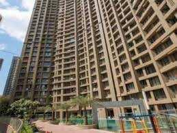 1 BHK 730 Sq.ft. Residential Apartment for Sale in Majiwada, Thane