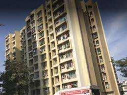 2 BHK 819 Sq.ft. Residential Apartment for Sale in Thane West
