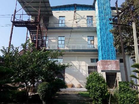 24000 Sq.ft. Showroom for Rent in GT Karnal Road, Sonipat