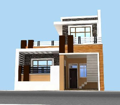 2 BHK 1350 Sq.ft. House & Villa for Sale in Chinhat, Lucknow
