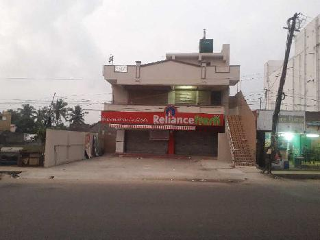 4500 Sq.ft. Showroom for Rent in Medavakkam, Chennai