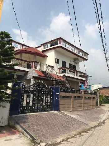 4 BHK 300 Sq. Yards House & Villa for Sale in Jakhan, Dehradun