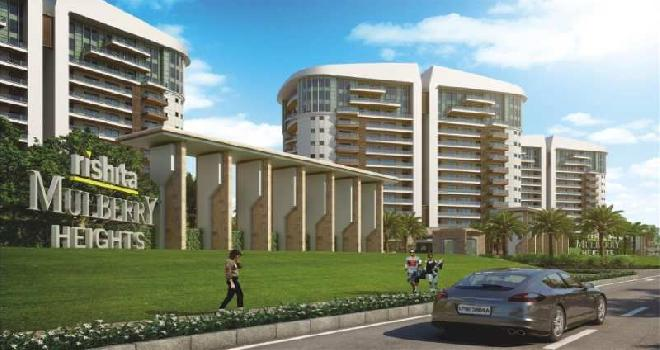 3 BHK 1505 Sq.ft. Residential Apartment for Sale in Sushant Golf City, Lucknow