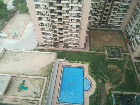 2 BHK 1050 Sq.ft. Residential Apartment for Rent in Crossing Republik, Ghaziabad