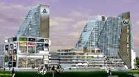 936 Sq.ft. Commercial Shop for Sale in Sector 1, Greater Noida West, Greater Noida