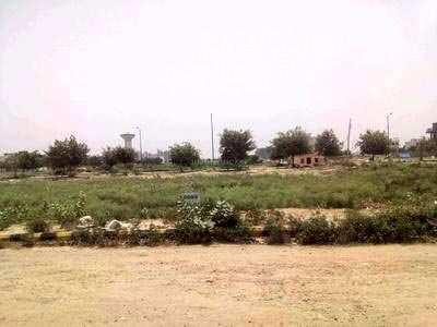 182 Sq. Yards Commercial Land for Sale in Pinjore, Panchkula