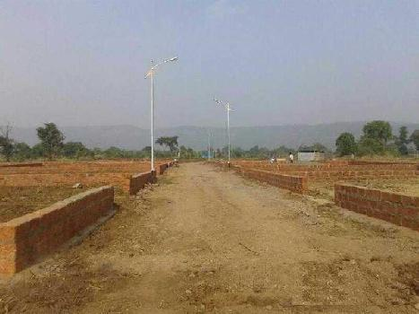 186 Sq. Yards Commercial Land for Sale in Pinjore, Panchkula