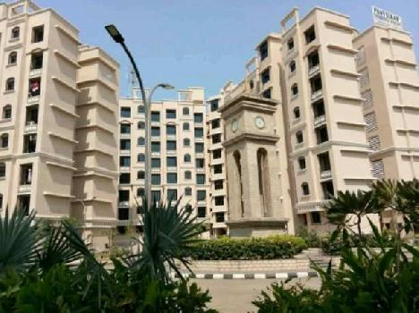 1 BHK 606 Sq.ft. Residential Apartment for Sale in Badlapur, Thane