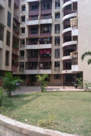 1 BHK 525 Sq.ft. Residential Apartment for Sale in Badlapur, Thane