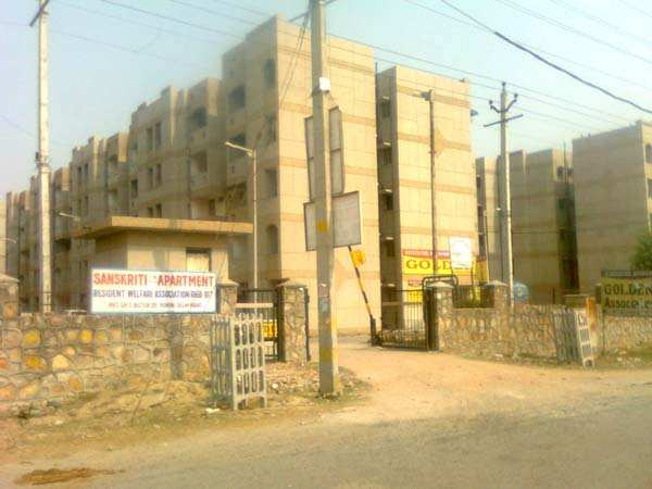 Commercial Property For Sale In Rohini