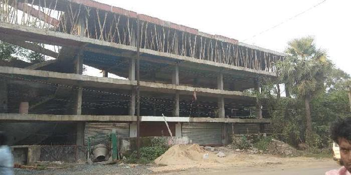 6000 Sq.ft. Showroom for Rent in Saraidhela, Dhanbad