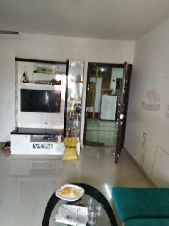 2 BHK 850 Sq.ft. Residential Apartment for Sale in Pokhran, Thane