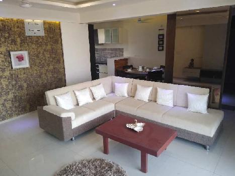 3 BHK Residential Apartment for Sale in Atladra, Vadodara