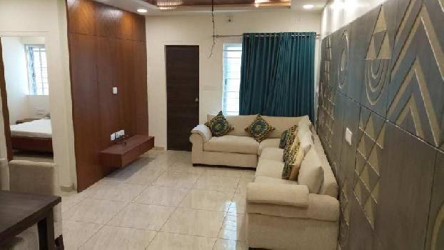 3 BHK Residential Apartment for Sale in Vasna-bhayli-road, Vadodara