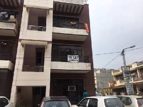2 BHK 900 Sq.ft. Builder Floor for Rent in Peer Muchalla, Zirakpur