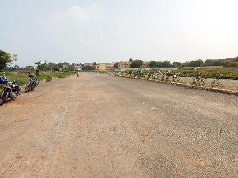 92 Cent Residential Plot for Sale in Thoppur, Madurai