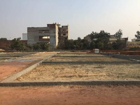 120 Sq. Yards Residential Plot for Sale in Noida Expressway