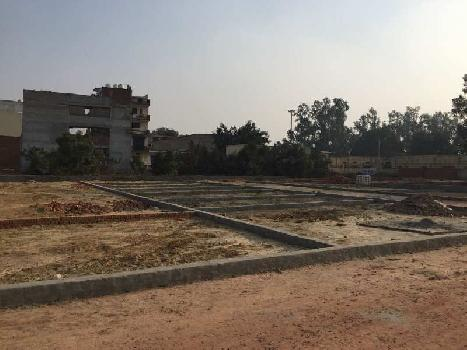 120 Sq. Yards Residential Plot for Sale in Sector 83 Noida