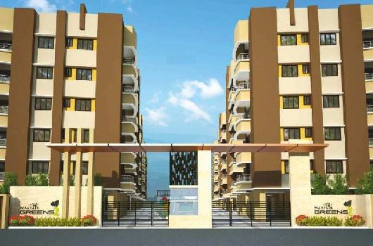 2 BHK 1003 Sq.ft. Residential Apartment for Sale in Matigara, Siliguri