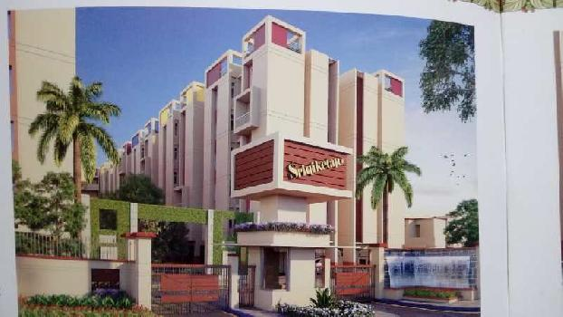 2 BHK 840 Sq.ft. Residential Apartment for Sale in Sushrut Nagar, Siliguri