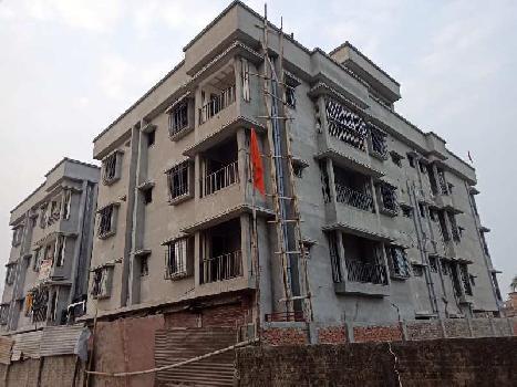 2 BHK 1115 Sq.ft. Residential Apartment for Sale in Mahananda Para, Siliguri