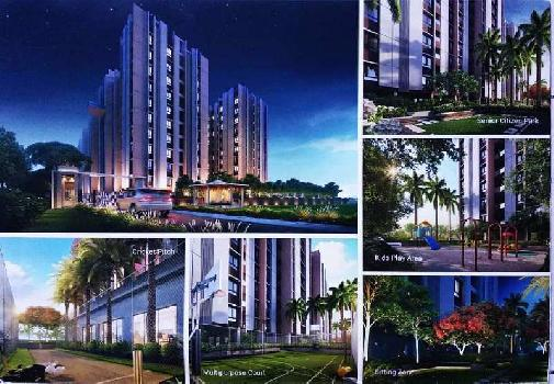 3 BHK 1156 Sq.ft. Residential Apartment for Sale in Kadamtala, Siliguri