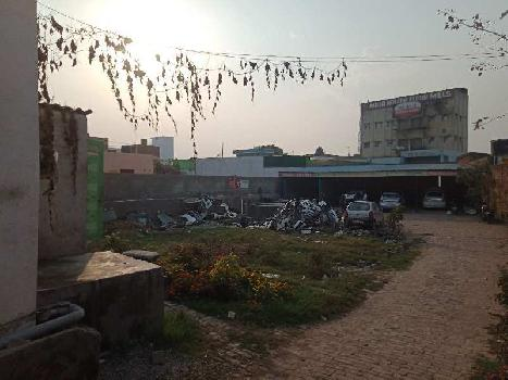 10000 Sq.ft. Commercial Land for Rent in Delhi Road, Meerut