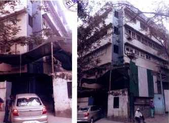 3746 Sq.ft. Office Space for Sale in Worli, Mumbai